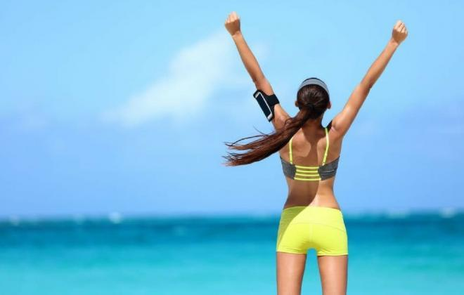 how to set smart fitness goals for the new year