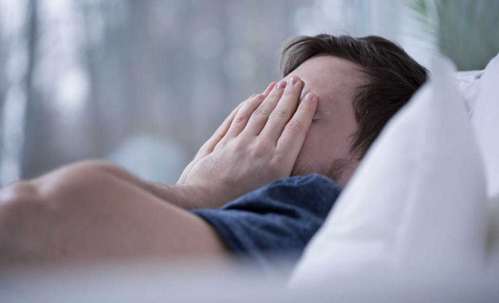 sleep deprivation causes and effects