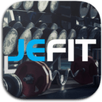 Jefit Gym Log Workout Tracker
